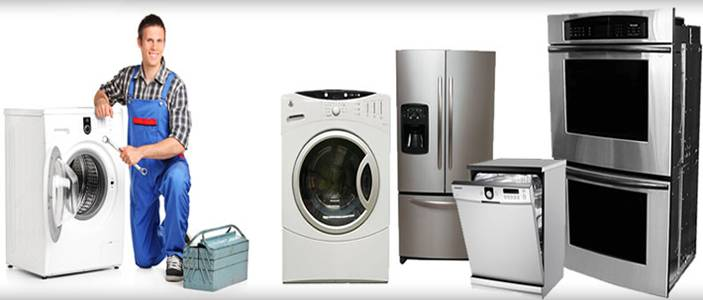 Welcome To Appliance Repair Leaders